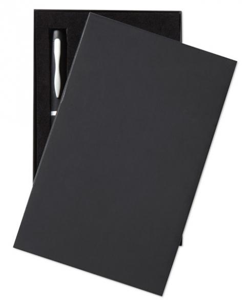 Wizytownik + Długopis