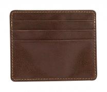 Peněženka s pouzdrem na 3 kreditní karty