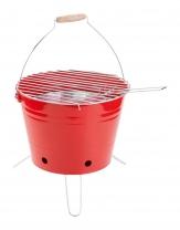 Kabrox přenosný BBQ gril