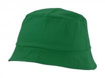 Plážový klobouček