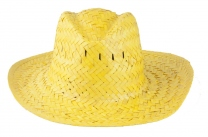 Plážový klobouk