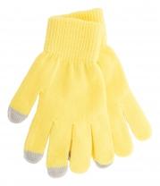 Dotyková rukavice na obrazovku
