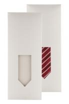 Papírová krabička na kravatu