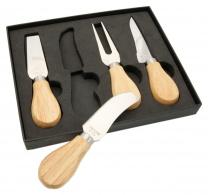 Sýrový set nožů