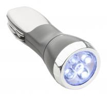 Multifunkční svítilna
