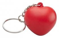 Antistres míček klíčenka