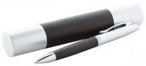Elegantní kovové kuličkové pero