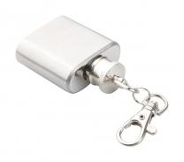 Přívěšek na klíče s minibutylkou