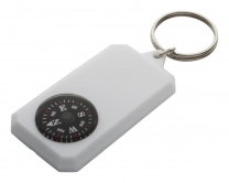 Klíčenka s kompasem