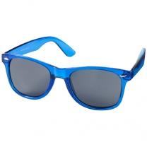 Sluneční brýle Sun Ray s průhlednými obroučkami