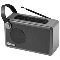 Radiobudík Whirl