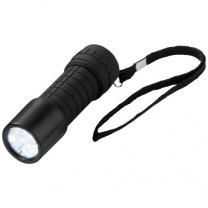 Svítilna s 9 LED