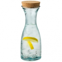 Karafa Zest z recyklovaného skla