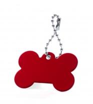 Farrow přívěšek psí známka