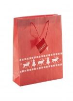 Velká dárková papírová taška