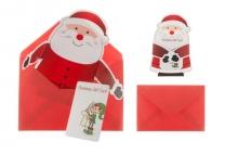 Poxtal vánoční přání
