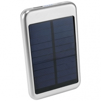 Solární powerbanka PB-4000 Bask