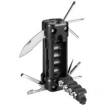 Multinástroj Rint 16-v-1 s laserem a LED svítilnou