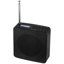 Radiobudík DAB