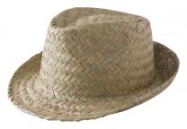 Slámový klobouk