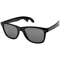 Sun Ray sunglasses/bottle - BK