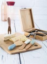 Sada nožíků na sýry