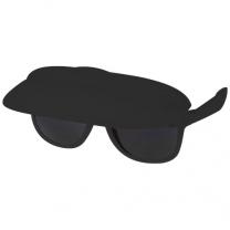 Sluneční brýle Miami s kšiltem