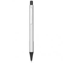 Kuličkové pero Milas s pryžovými úchopy