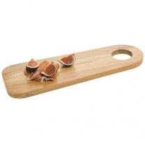 Dřevěné servírovací prkénko Bistro