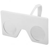 Mini virtuální brýle s klipem