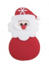 Hadock vánoční magnetka