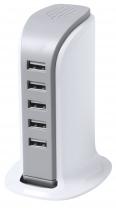 USB AC nabíječka