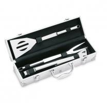 Hliníkový kufřík