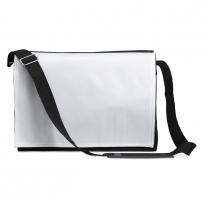 Document shoulder bag