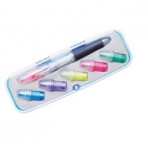 Tříbarevné pero