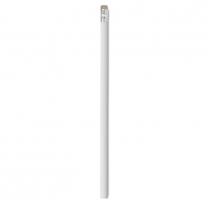 Dřevěná tužka s gumou