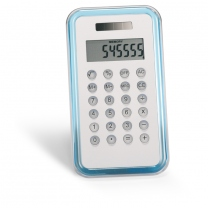 Hliníková kalkulačka