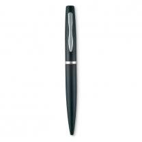 Hliníkové kuličkové pero