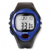 Digitální sportovní hodinky