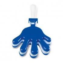 Rapkáč ve tvaru dlaně
