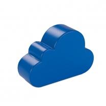 Anti-stres ve tvaru mraků
