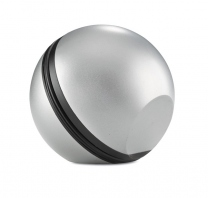 Ball shaped speaker