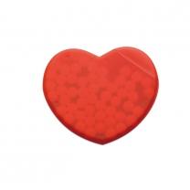 Srdce plné mentolek