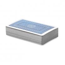 Hrací karty v PP pouzdře