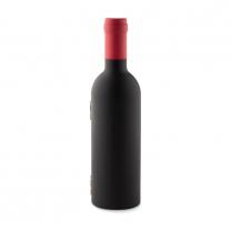 Sada na víno ve tvaru lahve