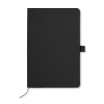 A5 Notebook with paper cover