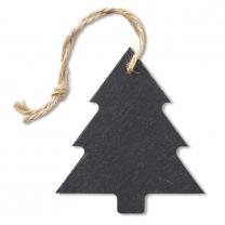 Slate xmas hanger tree