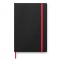 Zápisník s papírovými deskami