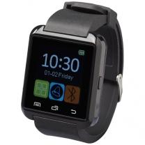 Bluetooth® chytré hodinky Brains s dotykovým LCD displejem