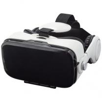 Souprava pro virtuální realitu se sluchátky